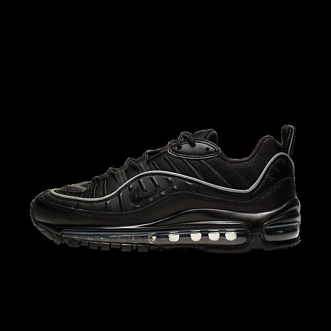 Nike Air Max 98 W Black