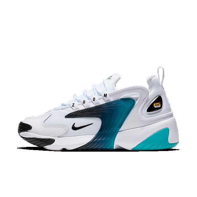 Nike Zoom 2K 'Nebula'