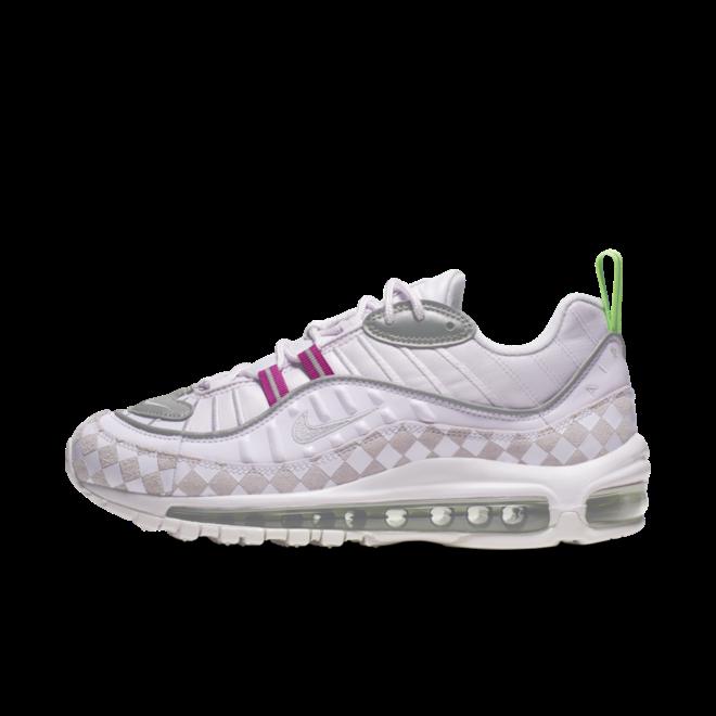 Nike WMNS Air Max 98 'Pink'