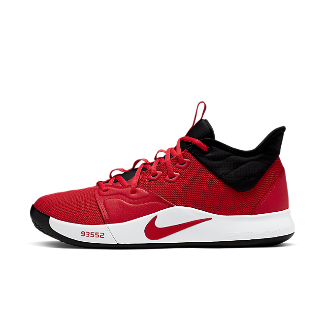 Nike PG 3 'Red'