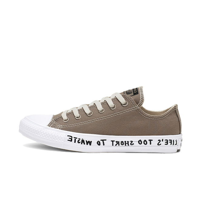 Converse Chuck Taylor All Star Recycle Ox