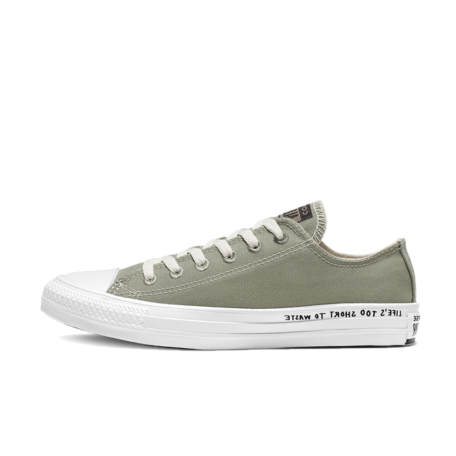 Converse Chuck Taylor All Star Recycle Ox 'Olive'