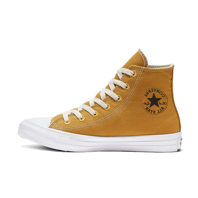 Converse Chuck Taylor All Star Recycle Hi 'Wheat'