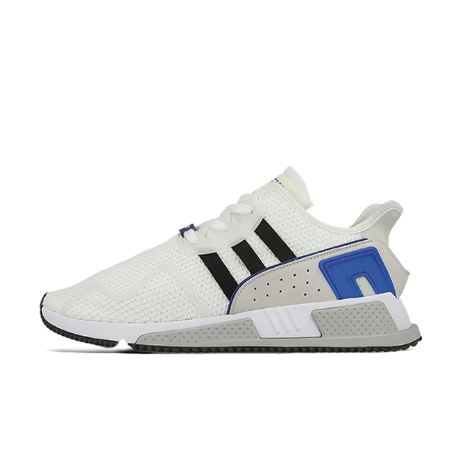adidas EQT Cushion ADV Blue Pack White zijaanzicht