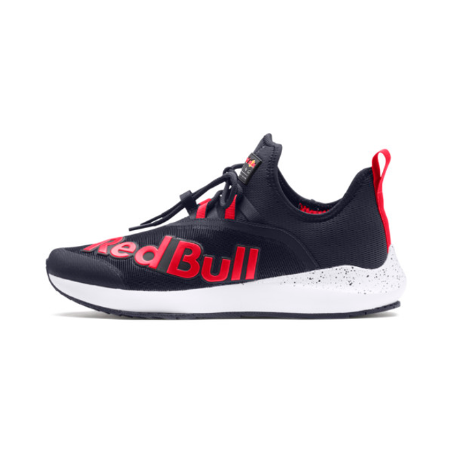 Puma Red Bull Racing Evo Cat Ii Ignite Trainers