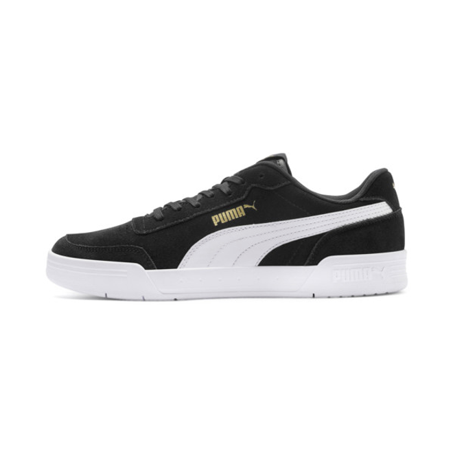 Puma Caracal Suede Trainers
