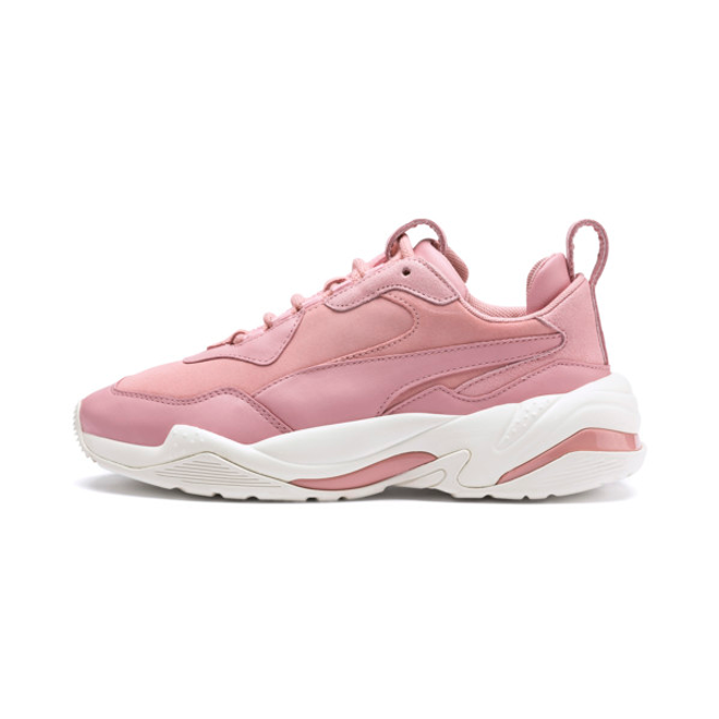 Puma Thunder Fire Rose Womens Trainers