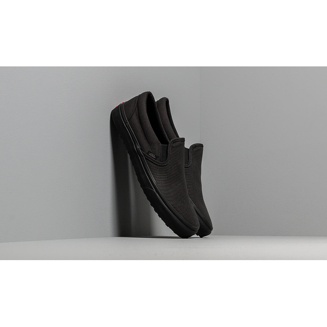 Vans Classic Slip-On U (Made For The Makers) Black