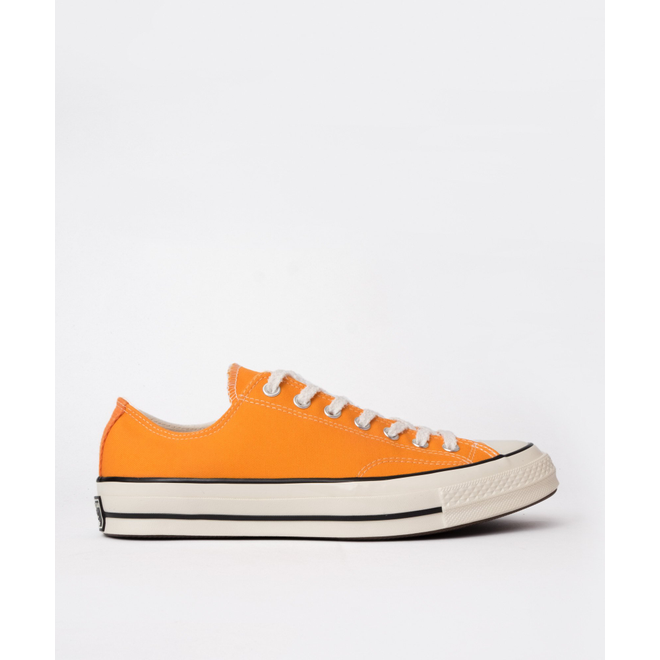 Converse Chuck Taylor All Star '70 OX *Vintage Canvas* (Orange Rind /