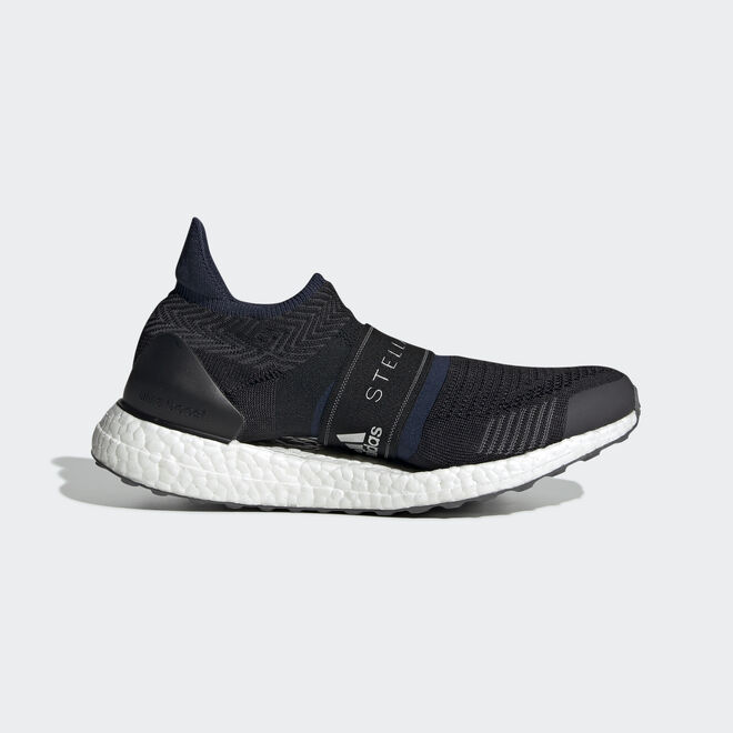 Adidas By Stella Mccartney UltraBOOST X 3.D. sock zijaanzicht