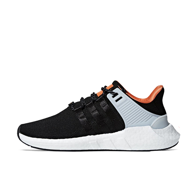 adidas EQT Support 93/17 Welding Pack Black White