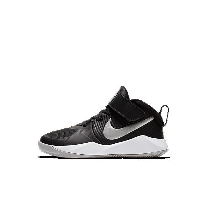 Nike Team Hustle D 9 Kleuter