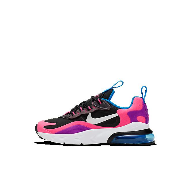 Nike Air Max 270 React BQ0100-001
