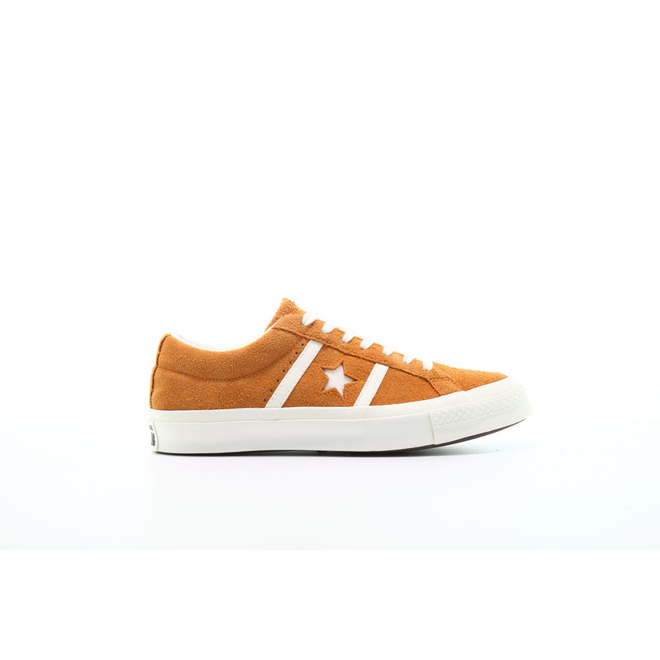 "Converse One Star Academy OX  ""Orange rind"""