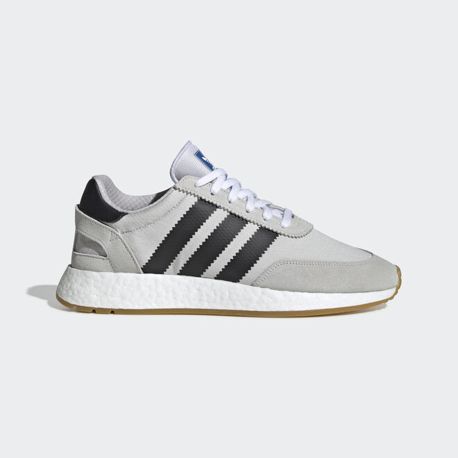 adidas I-5923 Grey One/ Core Black/ Ftw White