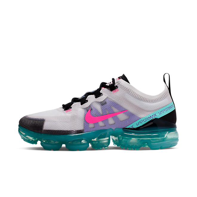 Damen Sneaker Air Vapormax Platinum Pink Mint
