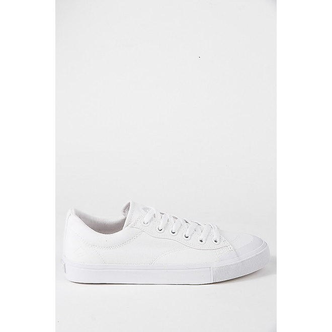 Emerica Indicator Low Vegan White