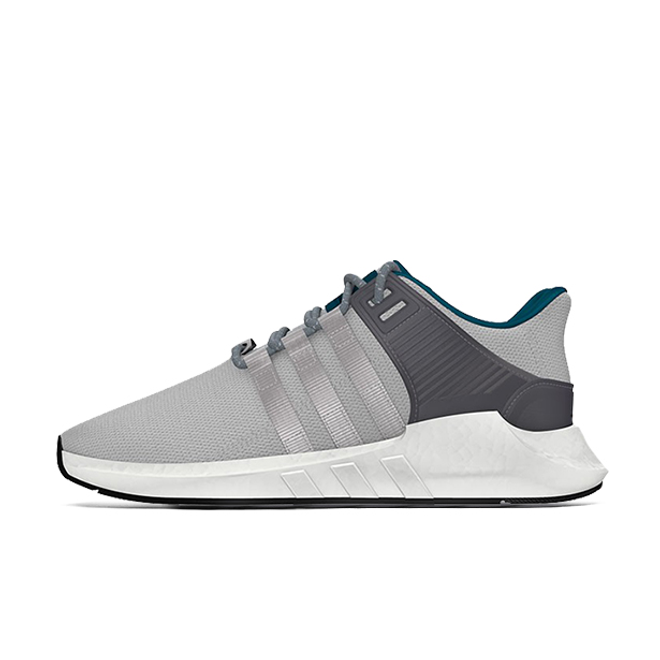adidas EQT Support 93/17 Welding Pack Grey