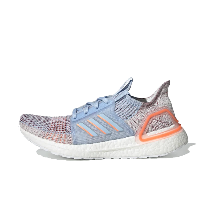 adidas Ultra Boost 19 'Glow Blue'