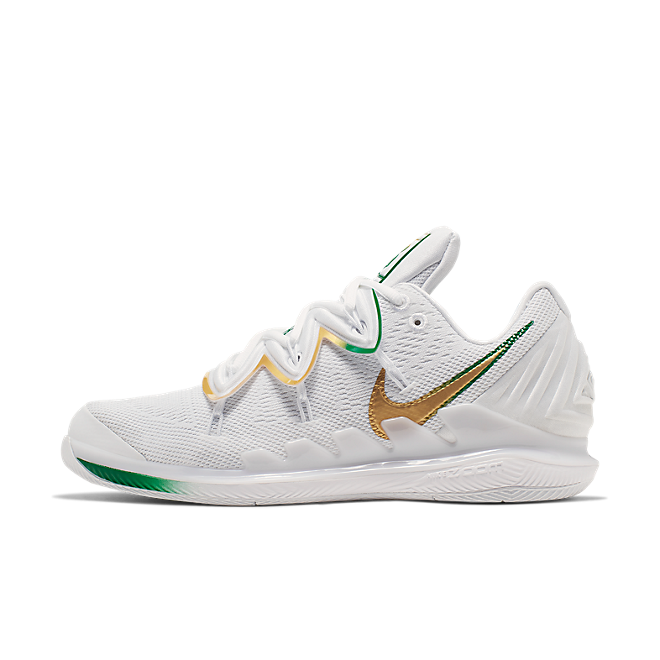 NikeCourt Air Zoom Vapor X Kyrie 5 Hardcourt