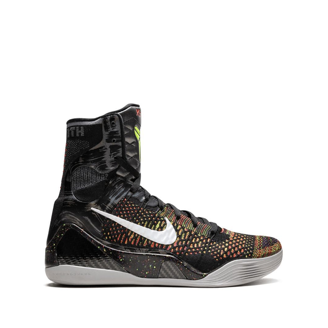 Nike Kobe 9 Elite high tops