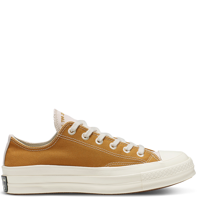 Chuck 70 Renew Low Top
