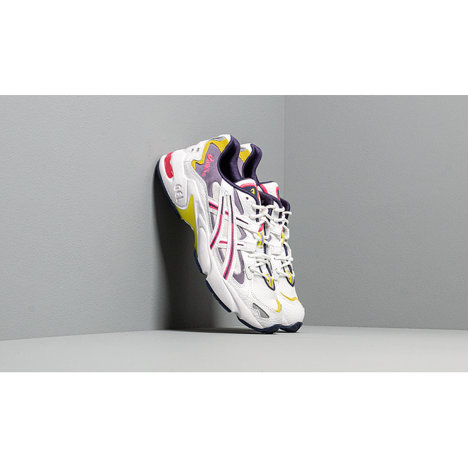 Gel-Kayano 5 OG White/ Purple Matte
