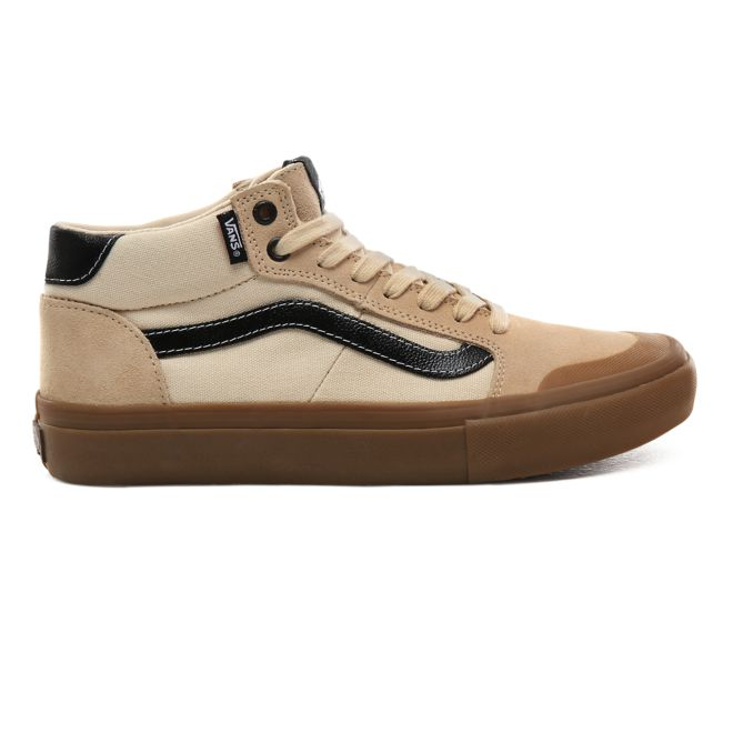 VANS Ty Morrow Style 112 Mid Pro