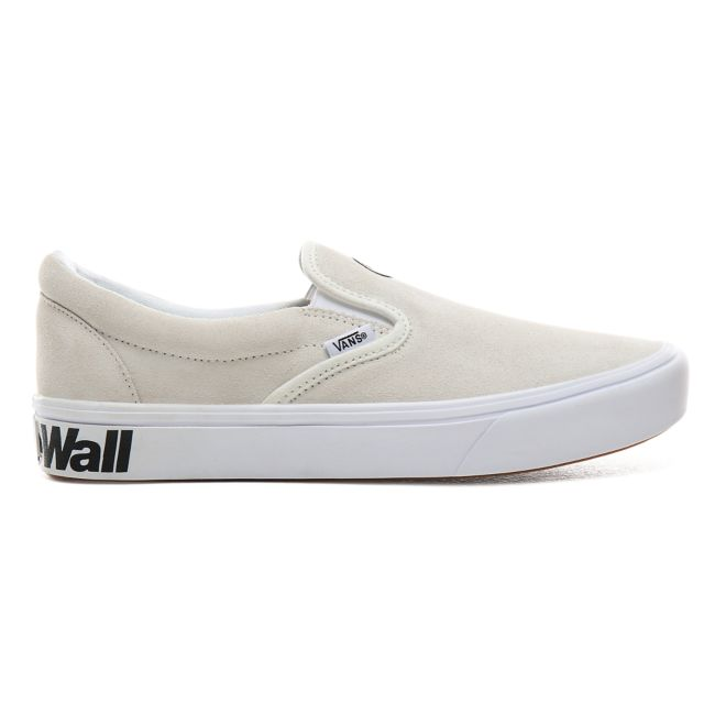Distort ComfyCush Slip On Schoenen