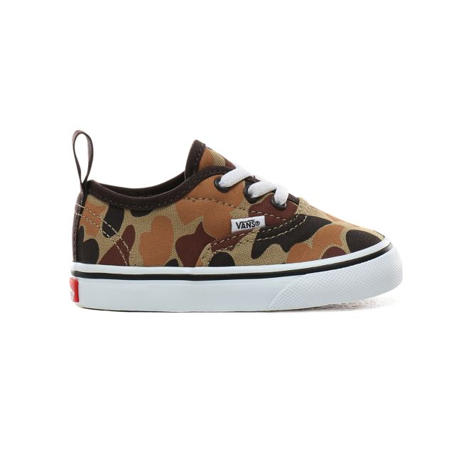 VANS Vintage Camo Authentic