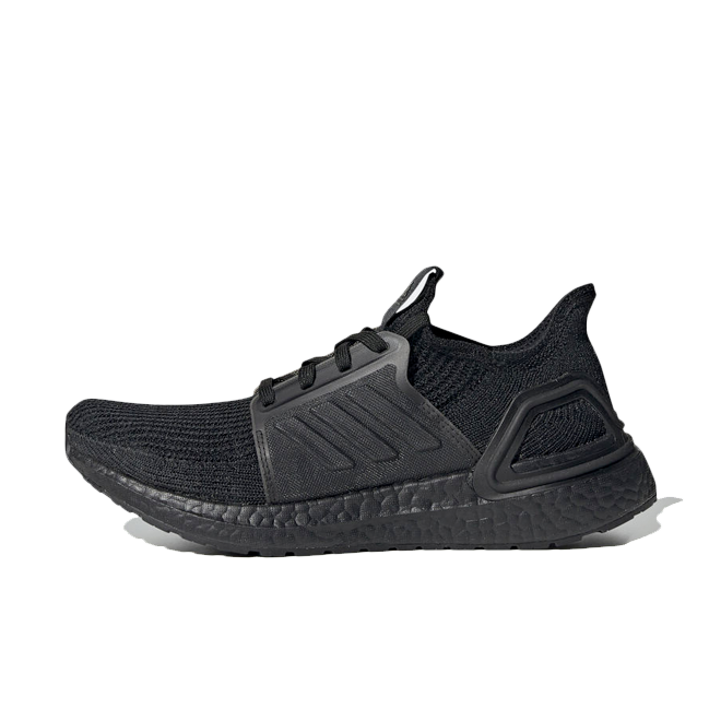 adidas UltraBoost 19 W 'Black