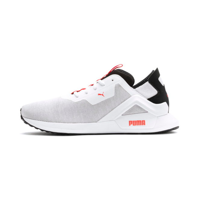 Puma Rogue X Knit Mens Trainers