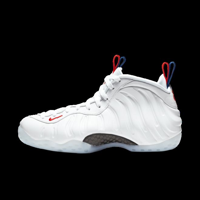 Nike WMNS Foamposite One 'White'