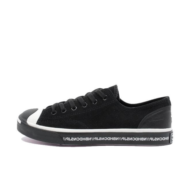 NEIGHBORHOOD X Converse Jack Purcell 'Black'