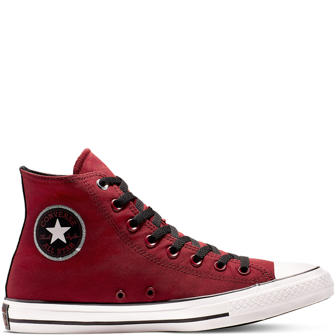 Chuck Taylor All Star Space Explorer High Top