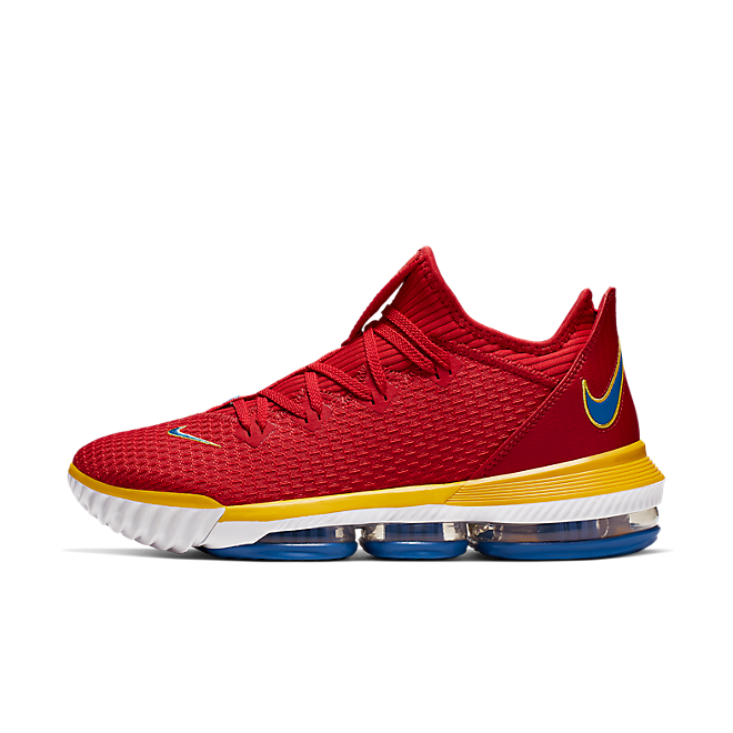 LeBron XVI Low