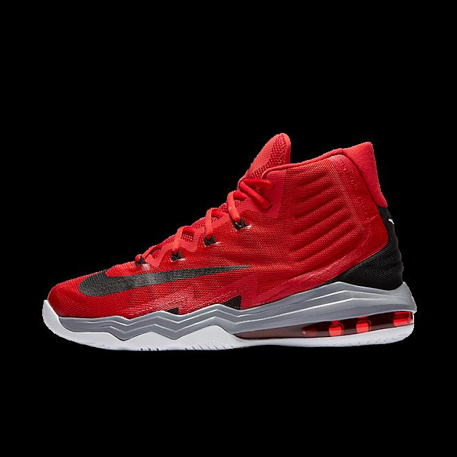Inclinado Bajo Rama  Nike Air Max Audacity 2016   843884-601   Sneakerjagers