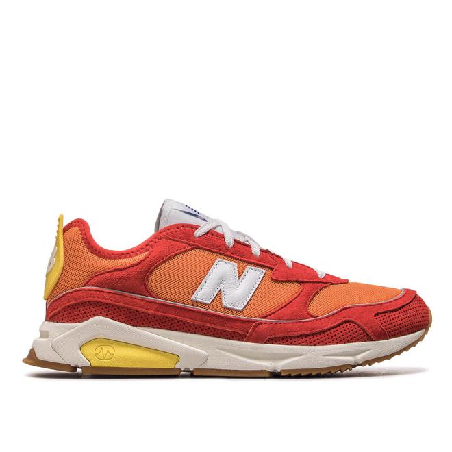 Herren Sneaker MSXRC SLF Red Orange Yellow