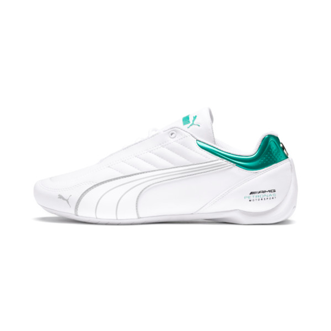 Puma Mercedes Amg Petronas Motorsport Future Kart Cat Trainers
