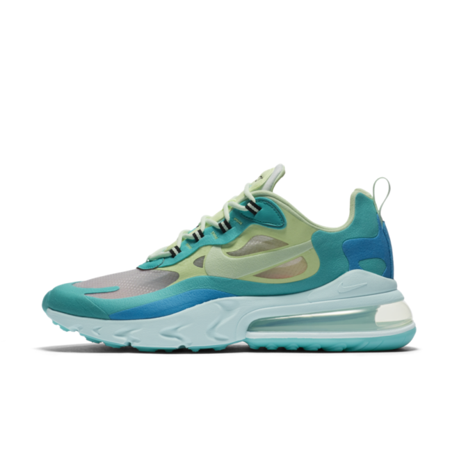 Nike Air Max 270 React 'Hyper Jade' AO4971-301