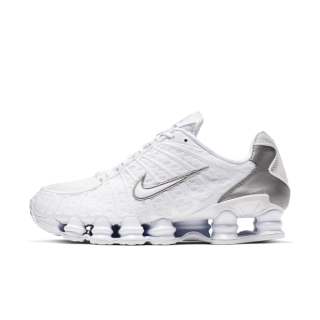 Nike Shox TL 'White'