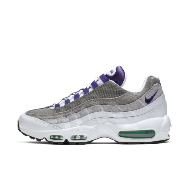 Nike Air Max 95 'Grape Snake'