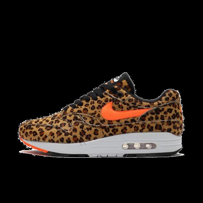 Nike Air Max 1 DLX 'Leopard' AQ0928-901