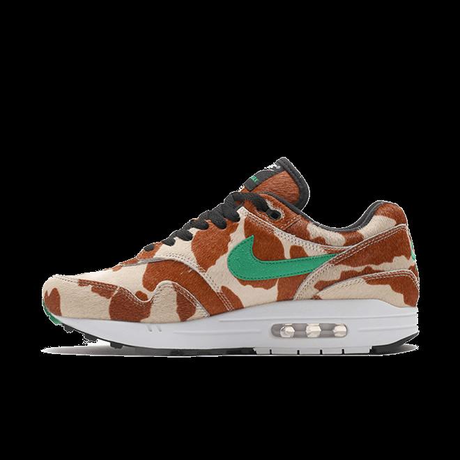 Nike Air Max 1 DLX 'Giraffe' AQ0928-902