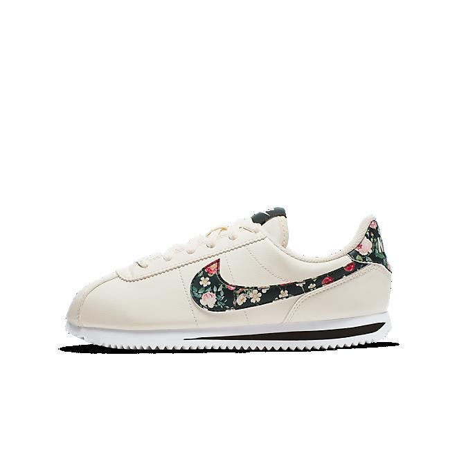 Nike Cortez Basic Ltr Vf
