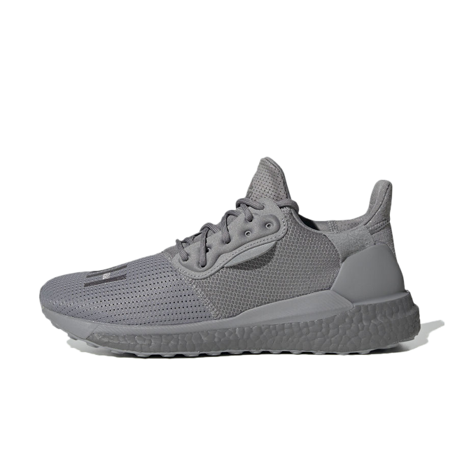 Pharrell X adidas Solar Hu Glide 'Grey'