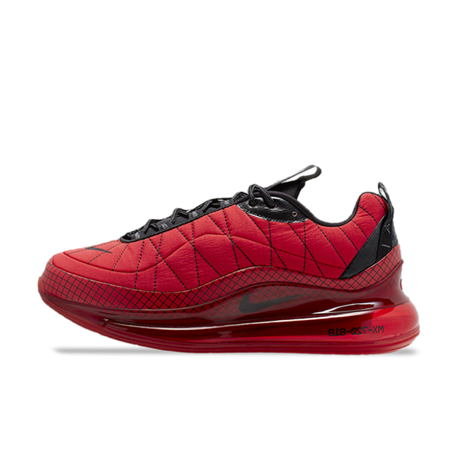 Nike Air Max 720-818 'Red' CI3871-600