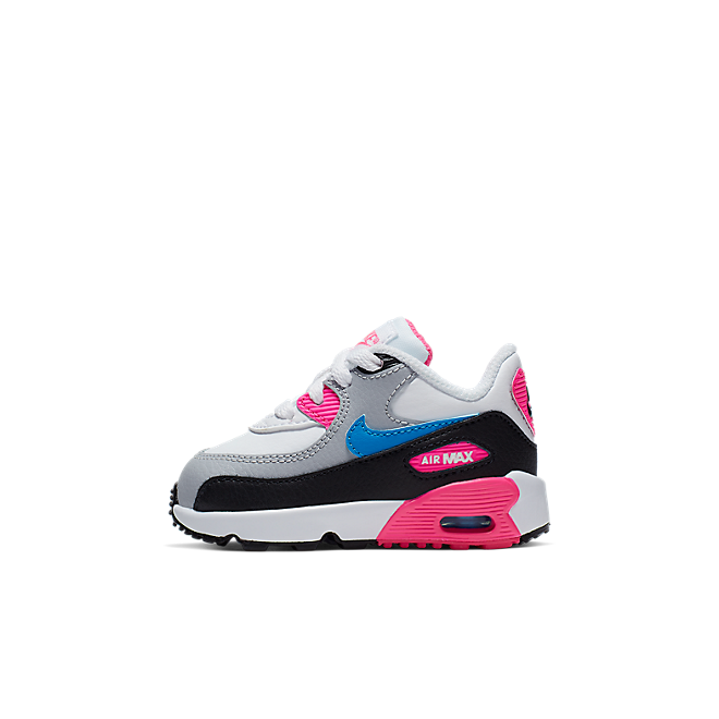 Nike Air Max 90 Leather 833379-107