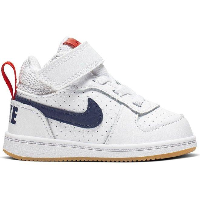 Nike Court Borough Mid Sneakers Junior