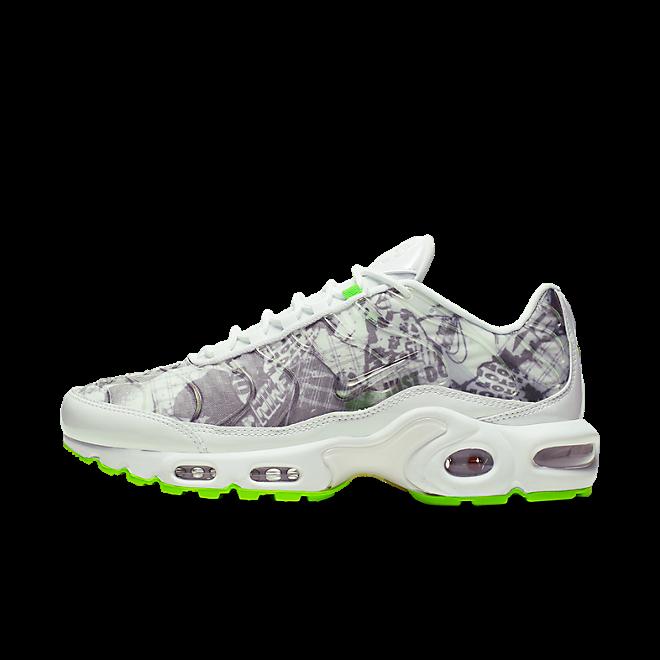 Nike Wmns Air Max Plus LX | BQ4803 100